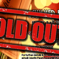 The Eton Manor RFC Summer Ball 2019 is now SOLD OUT!!!!!!.