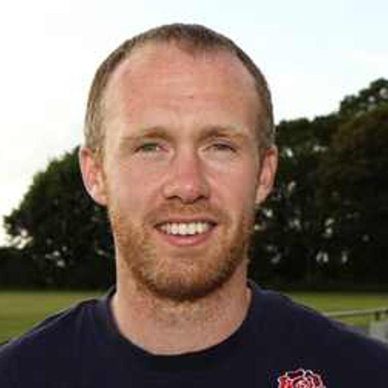 New Head Coach Joins Club
