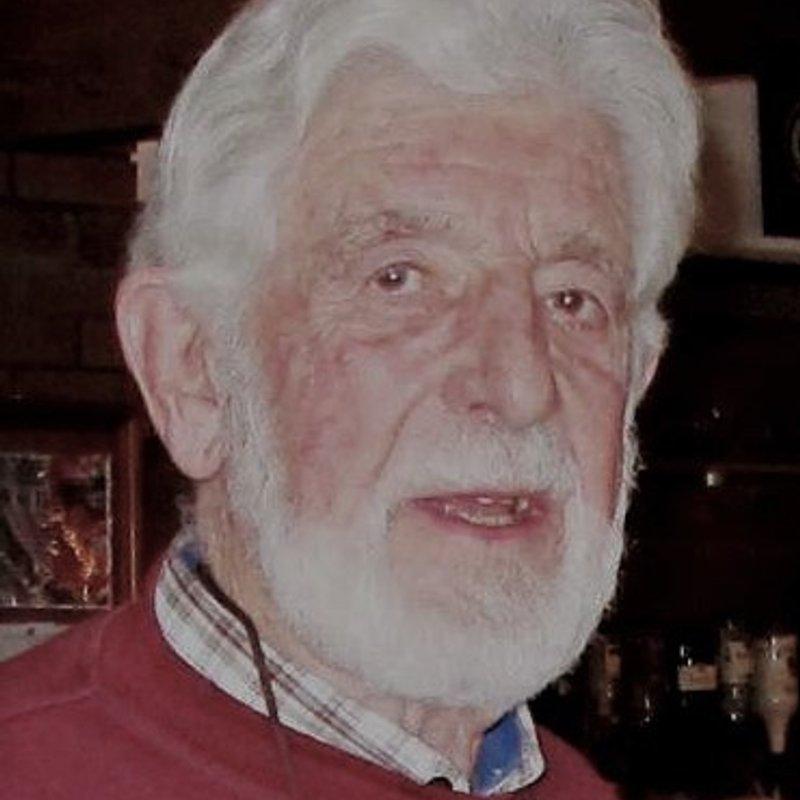Graham Maiden - Funeral Arrangements