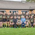 KC's win North Midlands Shield for a historic fourth time!!
