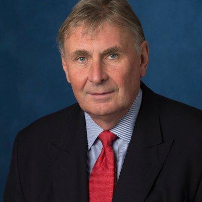 Geoff Robins