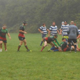 Dartmouth RFC 15 Kingsbridge A XV 5