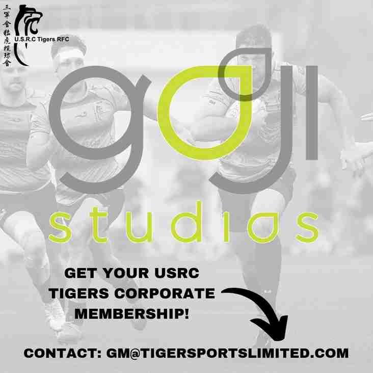 Goji Corporate Memberships