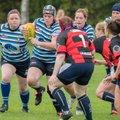 Halifax Ladies beat Novocastrians II 26 - 5