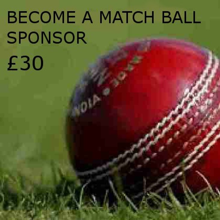 BECOME A MATCH BALL SPONOR DURING THE 2018 SEASON<