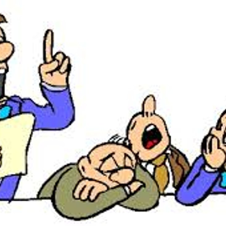 MANAGEMENT MEETING Tuesday 24th October in the clubhouse 7.30pm<