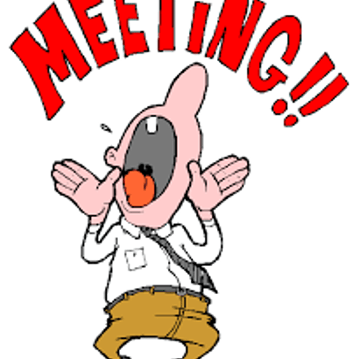 MANAGEMENT MEETING Tuesday 2nd  April   7pm  at  THE RUSTIC ARMS<