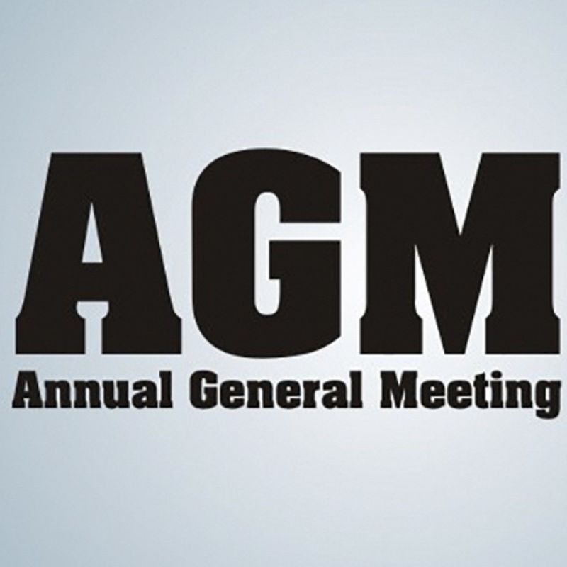 TTNC AGM & Presentation