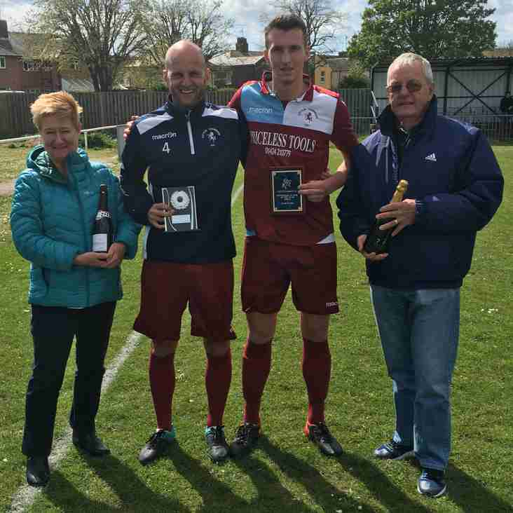 Supporter's Player of the Season