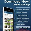Keep up to Date with the Lightwater RFC APP