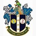 Match Report - Sutton United: Pre-season friendly