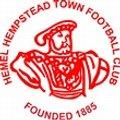 Match Report - Hemel Hempstead Town  (Home - League)