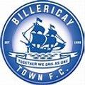 Slough Town vs. Billericay Town