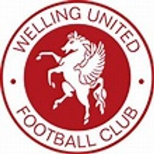 Match Report - Welling United  (Home - League)
