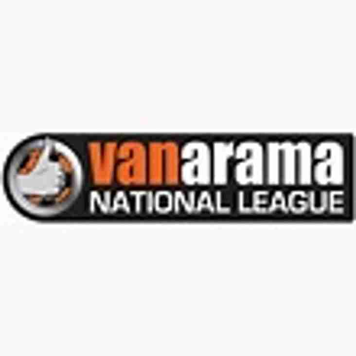 National South: Preview Bank Holiday Rounds SIX & SEVEN