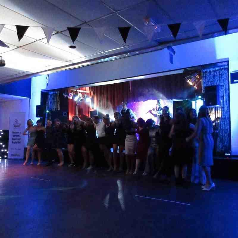 2016 H&D RUFC Dinner & Dance