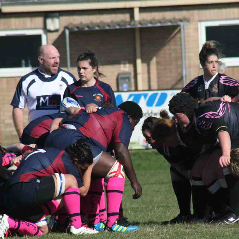 H&Owls v East London Ladies -