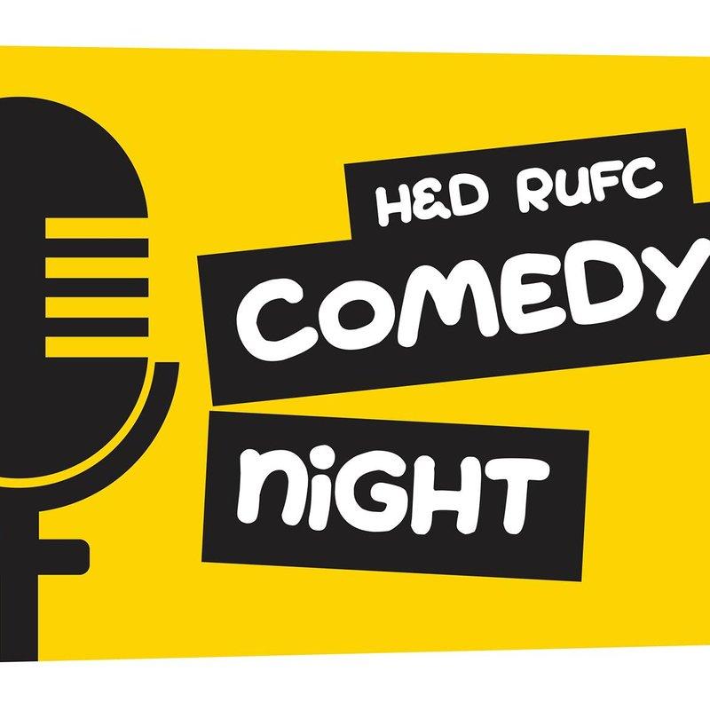 Comedy Night - Thurs 31st Jan
