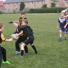 Primary Rugby League - Chargers Festival - 06 May 2017