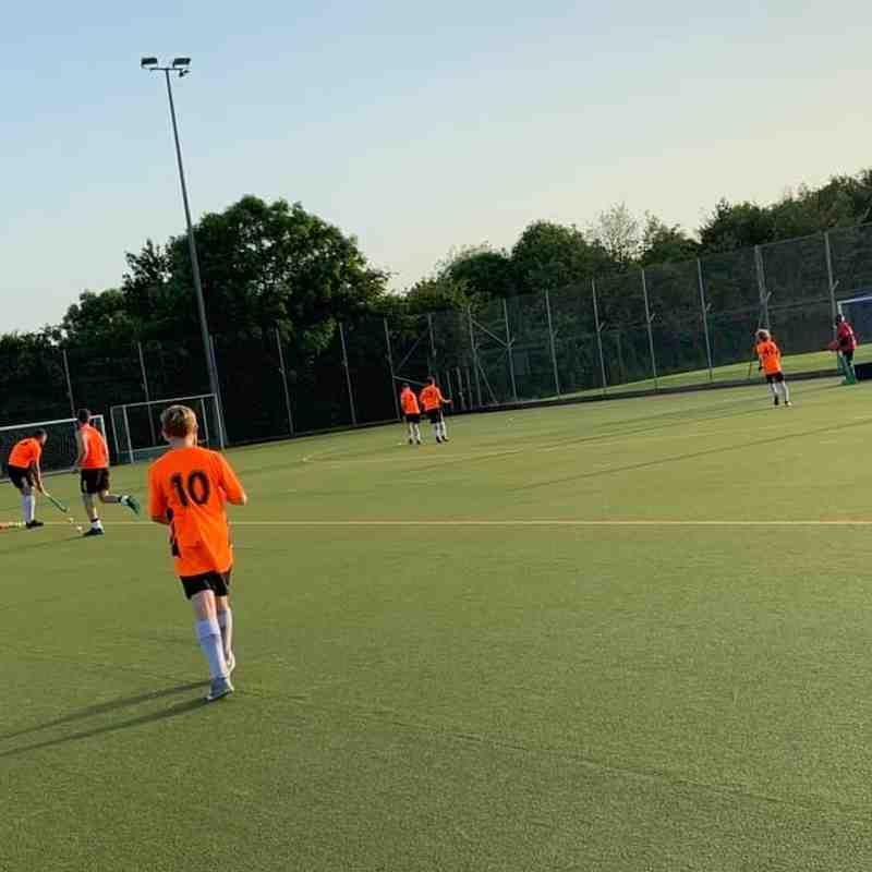 Mens summer league 2019