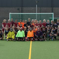 U13s Mixed 07.07.19 @ The Deanery