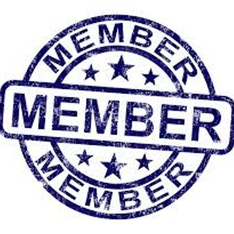 Your chance to win ½ price membership!