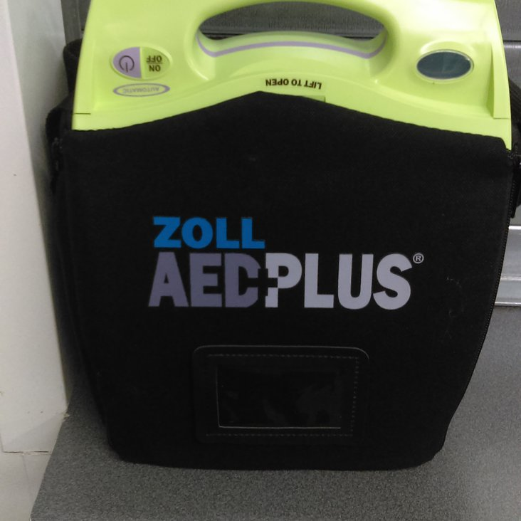 AED/CPR Training Evening<