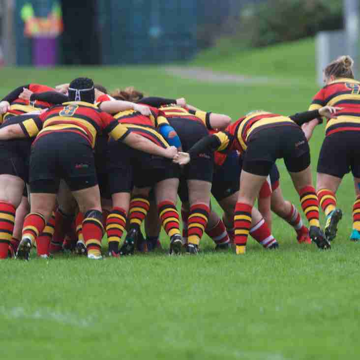 Photos - Ladies v Southport