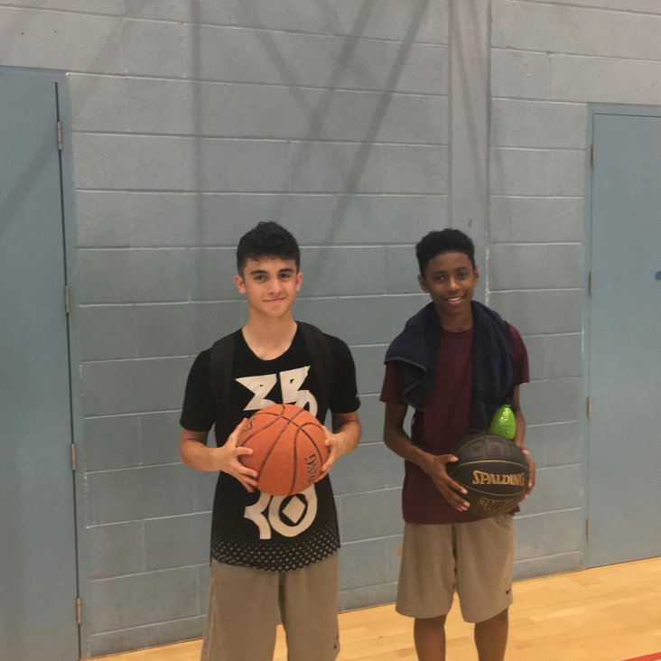 Eagles keep soaring as two U16s are chosen for Southern Regional Squad<