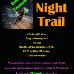 The Night Trail
