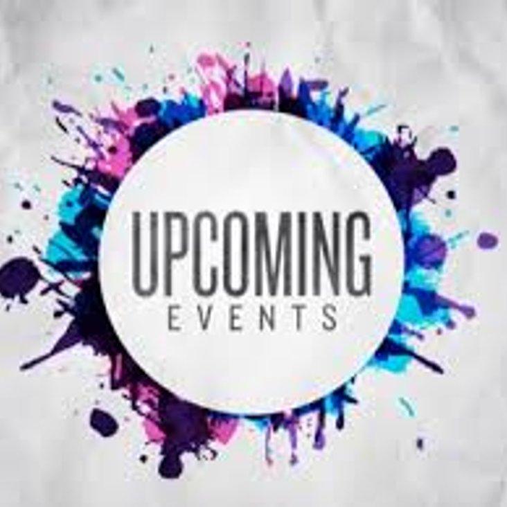 Autumn Events<