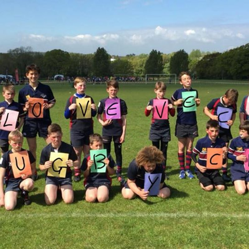 VECTIS RUGBY FESTIVAL 2018