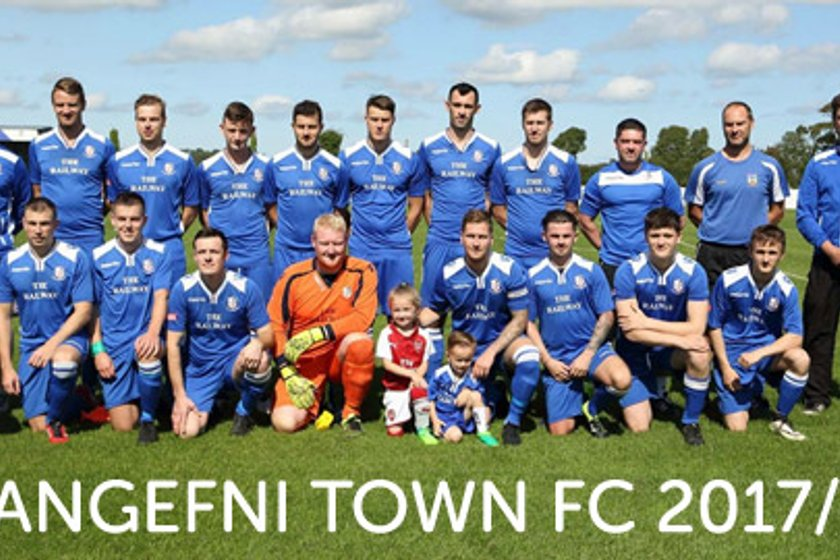 Tangerines Win Against Llangefni Town To Top The League