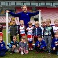 Half Term Rugrats Rugby - Tuesday 19th February