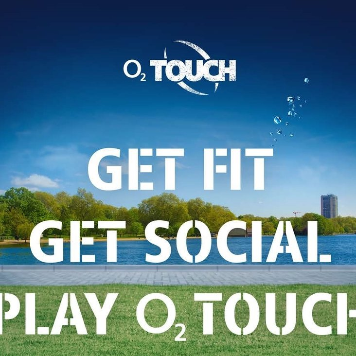 TONIGHT - Last O2 Touch of the Summer<