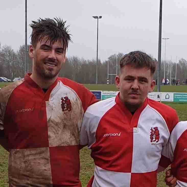 Warwickshire RFU – Under 17s