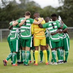 South Park v Waltham Abbey 17 August