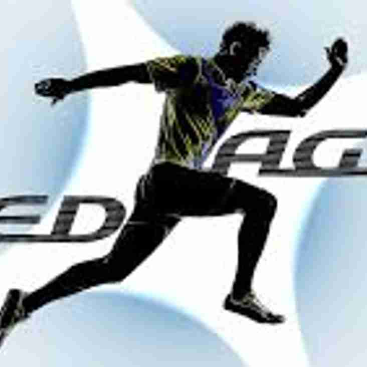 Speed and Agility Training