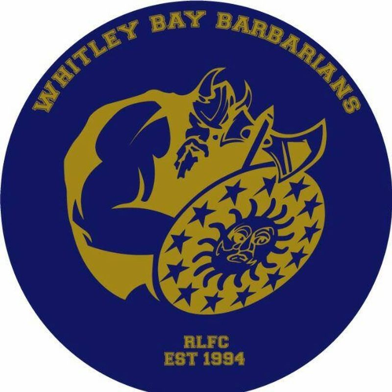 Design the new Barbarians Logo