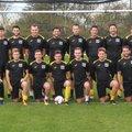 First Team  beat Romford 6 - 0