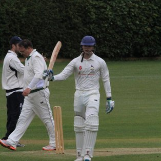 Third Team Fall Just Short Of Victory