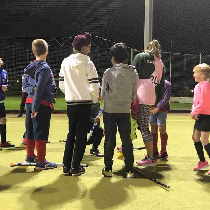 Reminder: Get In 2 Hockey & Club Training