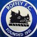 Cowfold 1 - 1 Roffey