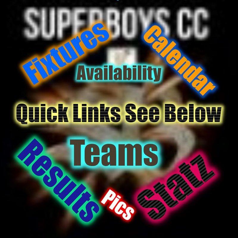 QUICK INFO LINKS SuperBoys cc CDA
