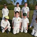 Kibworth Cricket Club vs. Countesthorpe