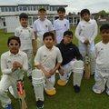 Market Harborough 80/8 - 124/5 Kibworth Cricket Club