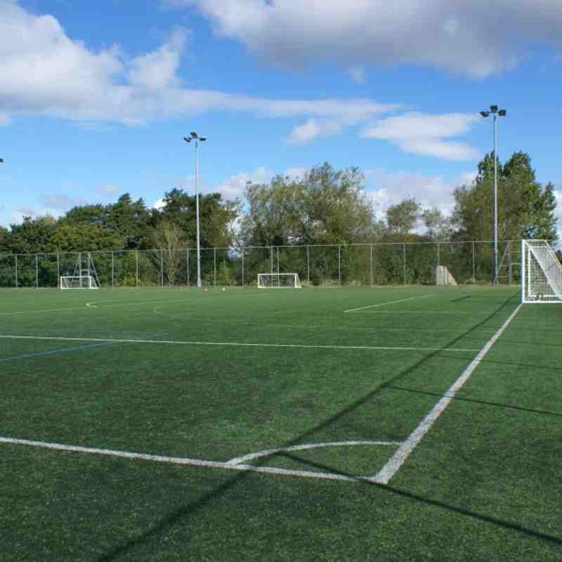 Our Rossett Sports Centre 3G Pitches