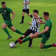 Heaton Stannington Res 0-5 Blyth FC