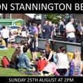 Heaton Stannington BBQ Day