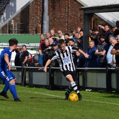 Heaton Stannington 0-1 Jarrow